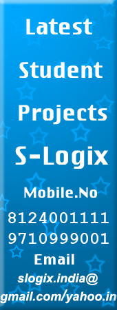 SLogix Student Projects